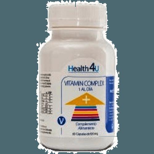 H4u H4u vitamin complex