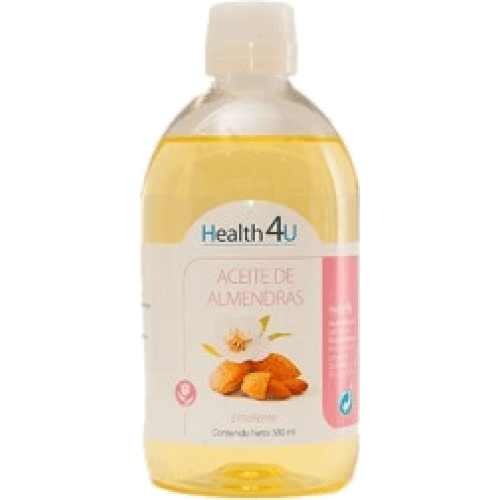 H4u H4u almendras dulces aceite