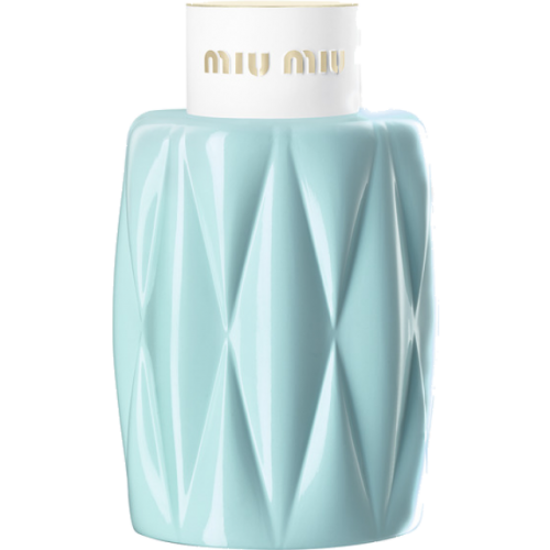 Miu Miu Miu miu body lotion