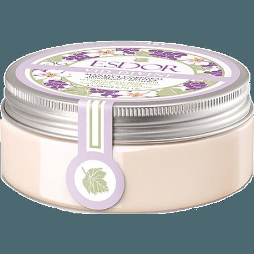 Esdor Manteca corporal hidro-nutritiva vid divine