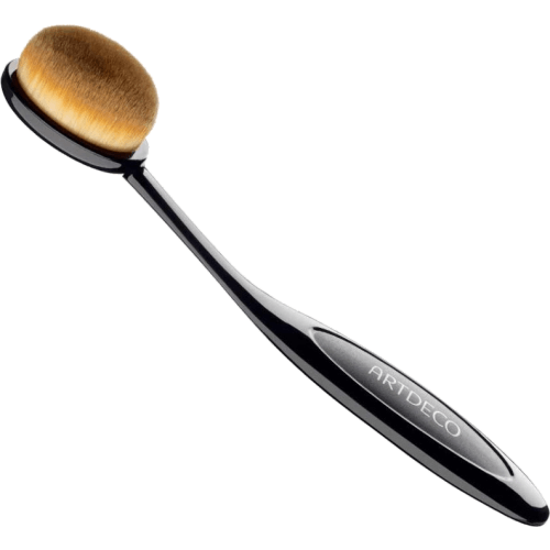 ARTDECO Medium oval brush