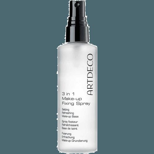 ARTDECO 3 in 1 make up fixing spray