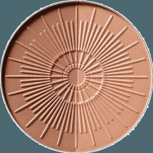 ARTDECO Rec bronzing powder compact long lasting