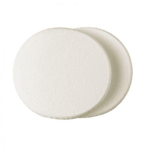 ARTDECO Makeup Sponges Round, Esponja Yukilon Redonda en Pack de 2 Unidades