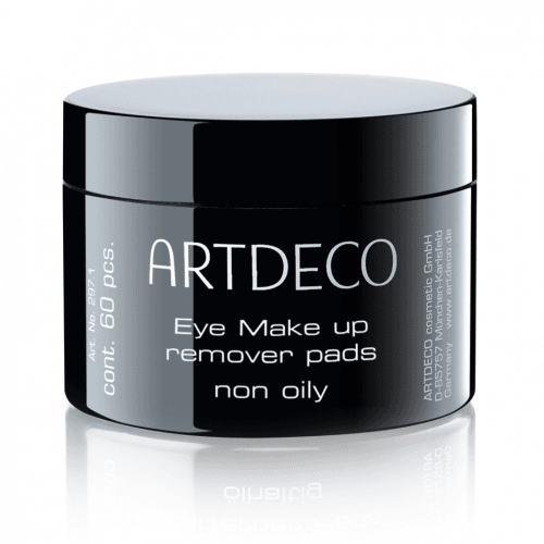 ARTDECO Eye Make up Remover Pads Oilfree