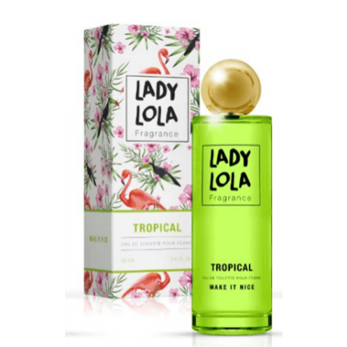 lady lola lady lola fragance tropical