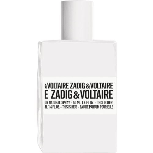 Zadig Y Voltaire This is her !