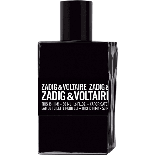 Zadig Y Voltaire This is him! Eau de Toilette