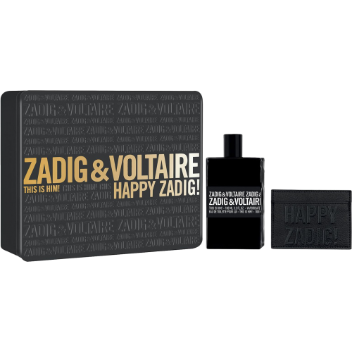 Zadig Y Voltaire Estuche This is Him! Eau de Toilette