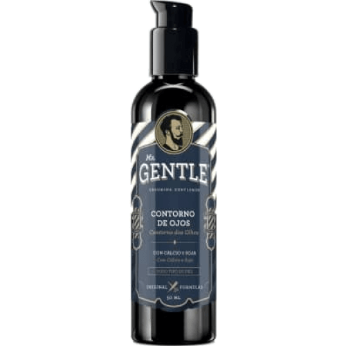 Mr. Gentle Mr gentle crema-gel contorno ojos