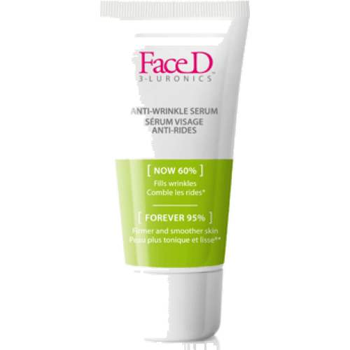 Face D Faced anti-arrugas serum mini