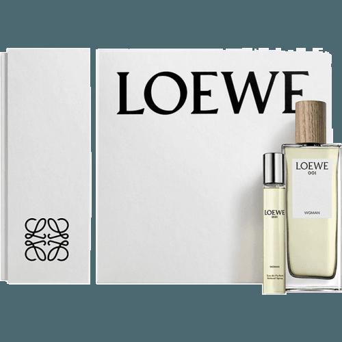 Loewe 001 Estuche 001 Loewe Woman Eau de Parfum