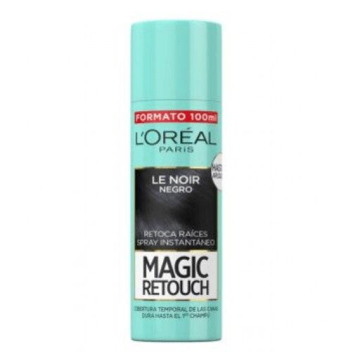 Magic Retouch Magic Retouch Spray Negro