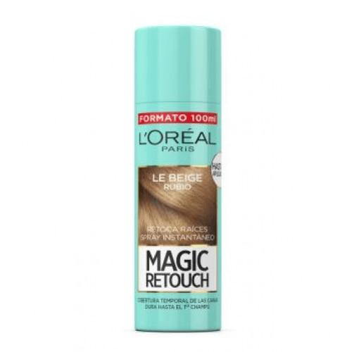 Magic Retouch Magic Retouch Spray Rubio