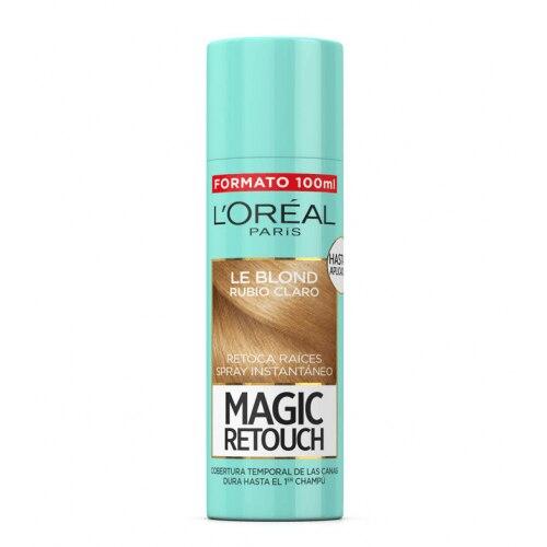 Magic Retouch Magic Retouch Spray Rubio Claro