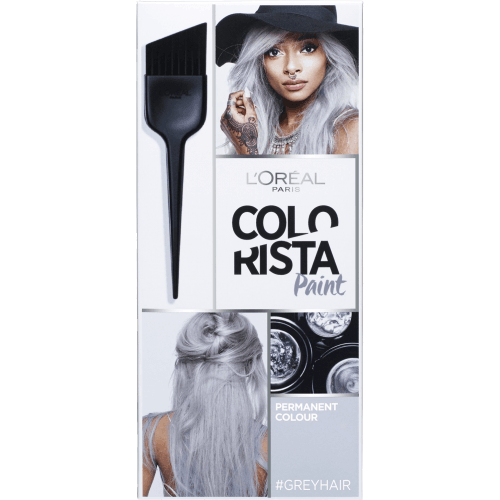 Colorista Tinte colorista paint grey hair