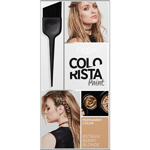 Colorista Tinte colorista paint strawberry blonde