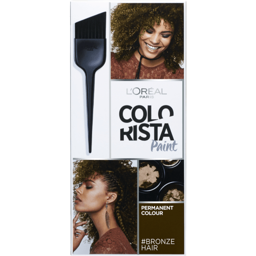 Colorista Tinte colorista paint bronze hair