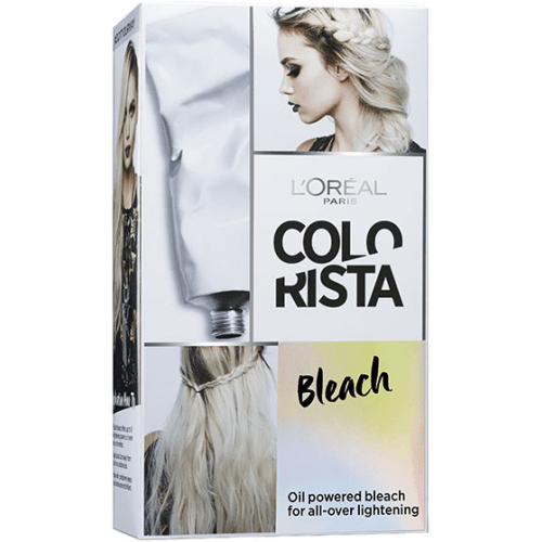 Colorista Colorista tinte bleach effect