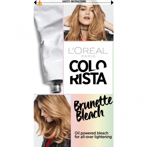 Colorista Tinte Colorista Brunette Effect bleach