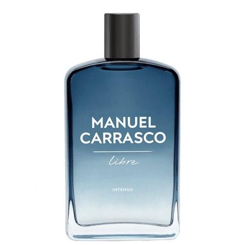 Manuel Carrasco Libre Edición Limitada