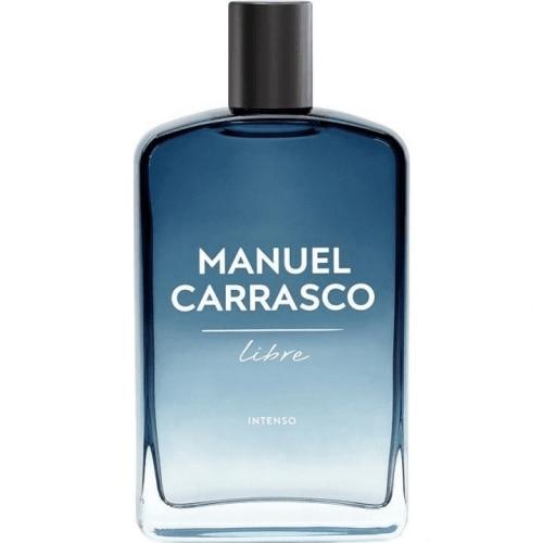 Manuel Carrasco Libre Intense Eau De Toilette