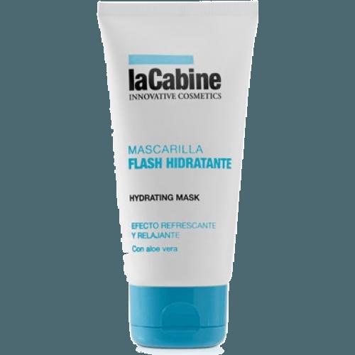 La Cabine Mascarilla flash hidratante