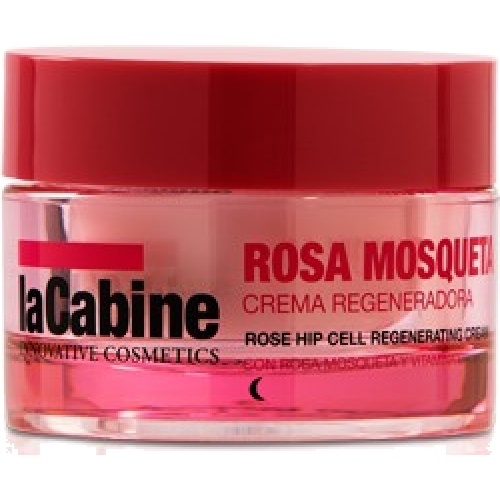 La Cabine Crema regeneradora rosa mosqueta
