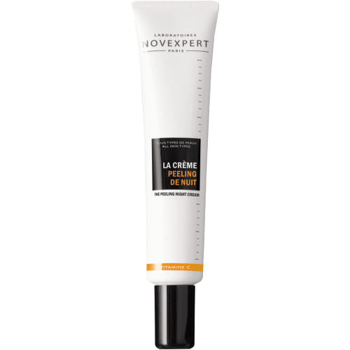 Novexpert Crema Peeling Night Vitamina C