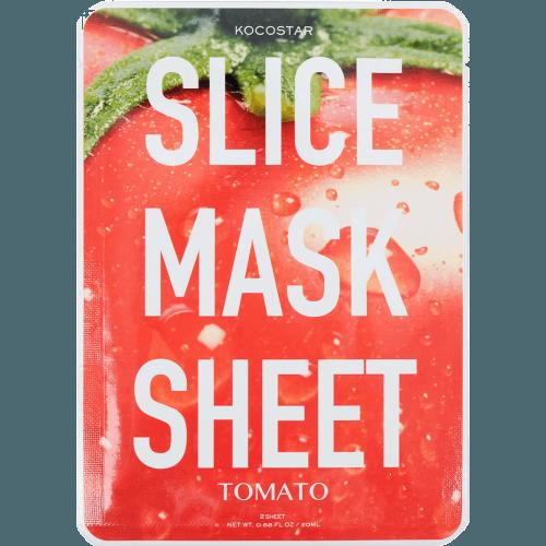 Kocostar Mascarilla Rodajas de Tomate