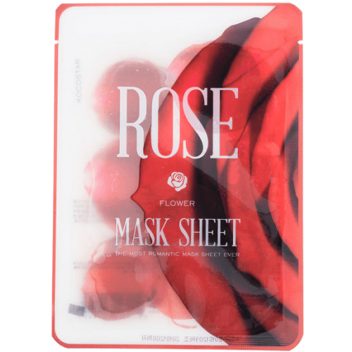 Kocostar Mascarilla Pétalos de Rosa