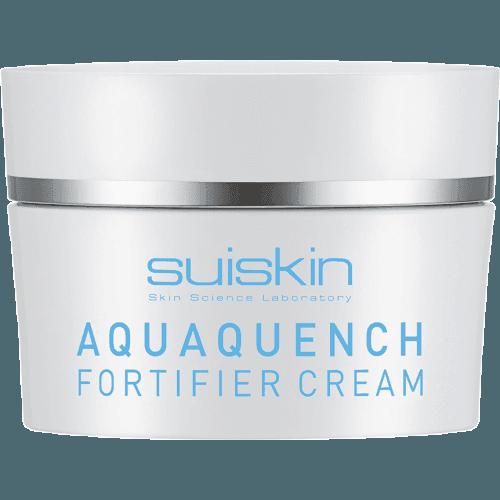 Suiskin Crema hidratante Aquaquench Fortifier