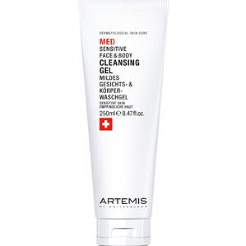 Artemis Artemis Face Body Cleasing Gel