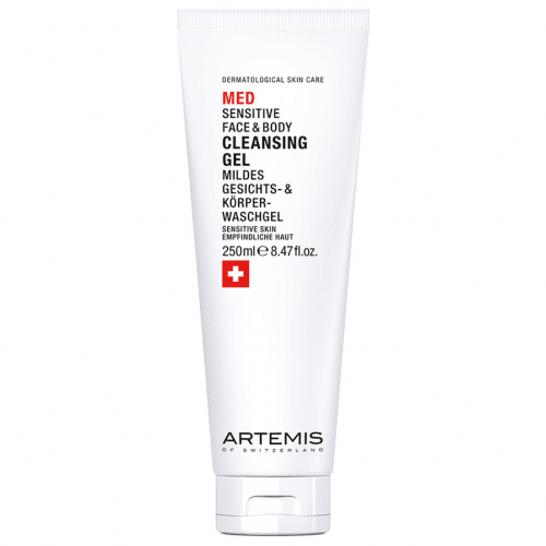 Artemis Artemis Face Body Cleasing Gel Peq