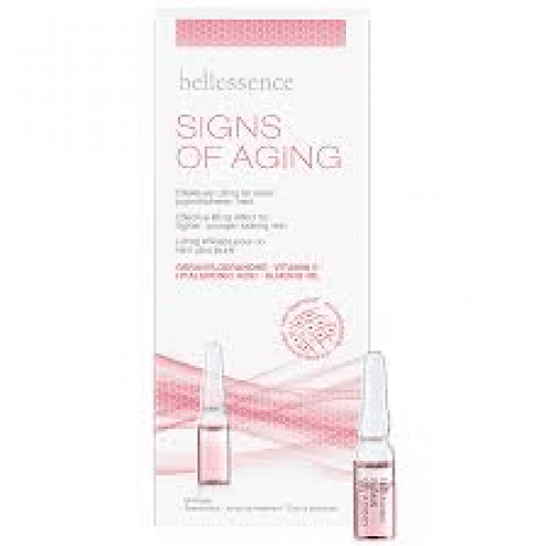 Bellessence Bellessence Signs Of Ageing 1 St