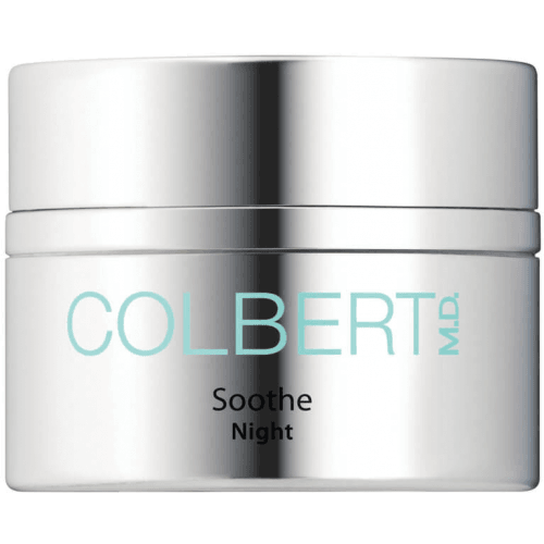 Colbert M.D. Heal and Soothe Night Crema de noche