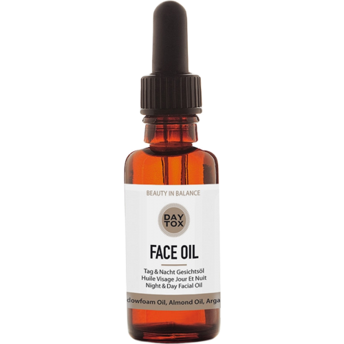 Daytox Daytox Face Oil