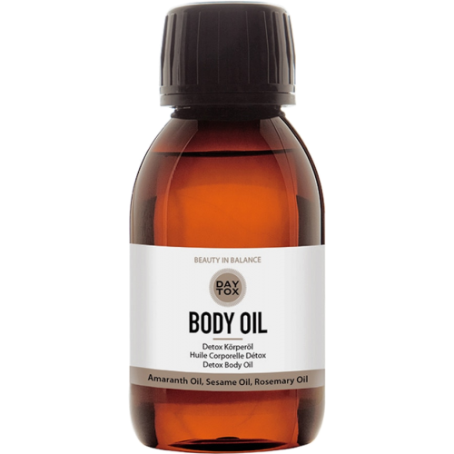 Daytox Daytox Body Oil