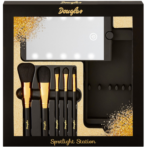 Douglas Make-up Set de Pinceles Spotlight Station