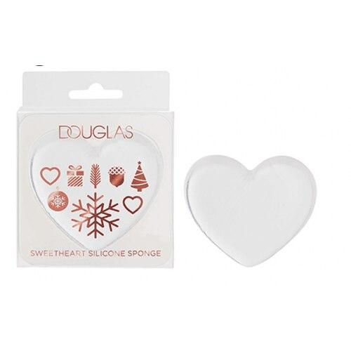Douglas Accesoires Douglas Esponja De Silicona Corazón