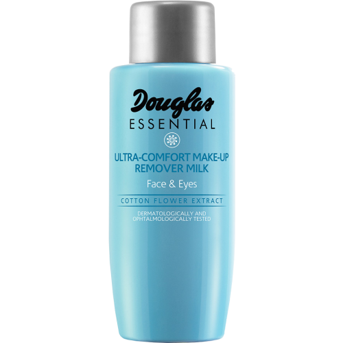 Douglas Essential Ultra Comfort Make-Up Remover Rostro y Ojos