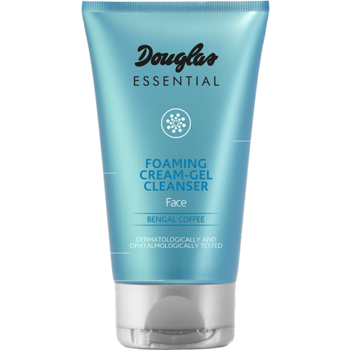 Douglas Essential Foaming Cream Gel Cleanser