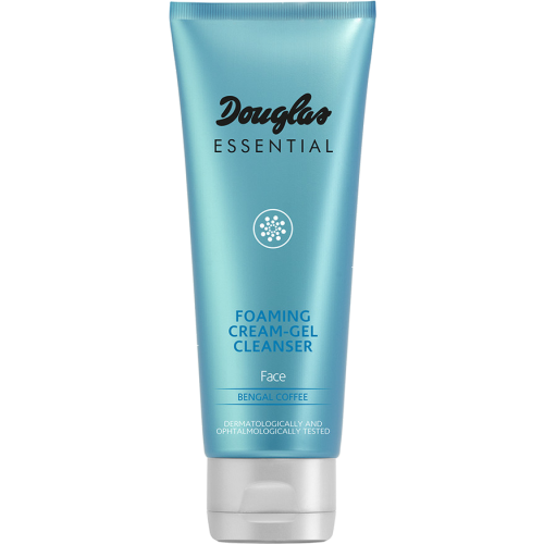 Douglas Essential Foaming Cream Gel Limpiador