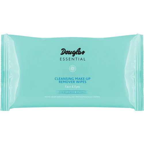 Douglas Essential Cleansing Make up Remover Wipes Toallitas
