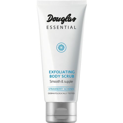 Douglas Essential Exfoliating Body Scrub