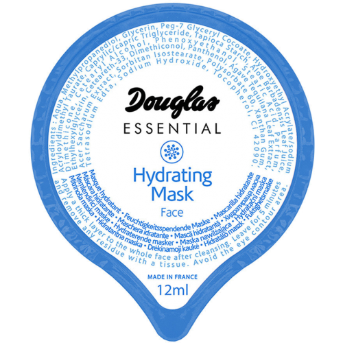 Douglas Essential Hydrating Mask Mascarilla