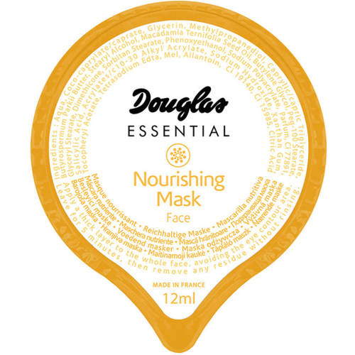 Douglas Essential Mascarilla Facial Nourishing Mask