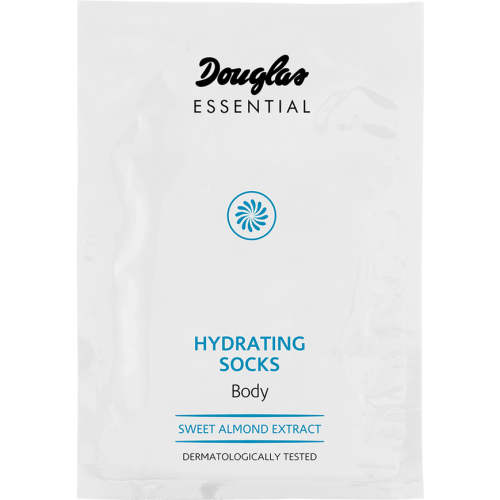 Douglas Essential Hydrating Socks Tratamiento para pies