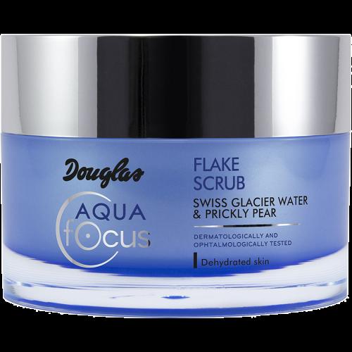 Douglas Focus Flake Scrub Exfoliante