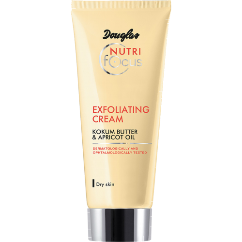 Douglas Focus Exfoliating Cream Nutri Focus